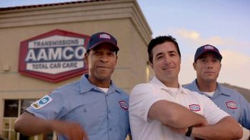 AAMCO Transmissions TV Spot, 'Sounds Like: Check Engine Light' - Thumbnail 8