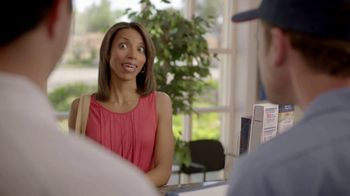 AAMCO Transmissions TV Spot, 'Sounds Like: Check Engine Light'