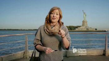 Liberty Mutual TV Spot, 'Pen'