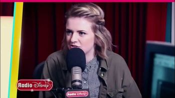 Radio Disney TV Spot, 'Performing at the RDMA' featuring Maddie Poppe - 51 commercial airings