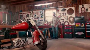 Lowe's Black Friday Deals TV Spot, 'The Moment: Craftsman' - Thumbnail 5
