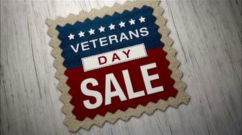 La-Z-Boy Veterans Day Sale TV Spot, '25 Percent' - Thumbnail 5