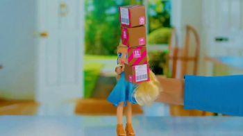 Boxy Girls TV Spot, 'Disney Channel: Surprises' - Thumbnail 1