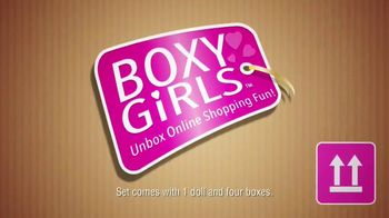 Boxy Girls TV Spot, 'Disney Channel: Surprises' - Thumbnail 10