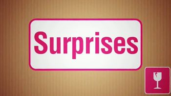 Boxy Girls TV Spot, 'Disney Channel: Surprises' - Thumbnail 3