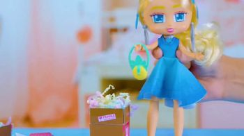 Boxy Girls TV Spot, 'Disney Channel: Surprises' - Thumbnail 4