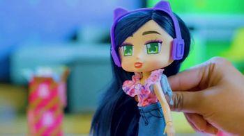 Boxy Girls TV Spot, 'Disney Channel: Surprises' - Thumbnail 5