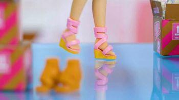 Boxy Girls TV Spot, 'Disney Channel: Surprises' - Thumbnail 7
