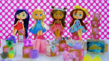 Boxy Girls TV Spot, 'Disney Channel: Surprises'