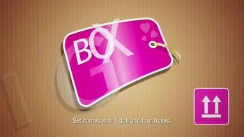 Boxy Girls TV Spot, 'Disney Channel: Surprises' - Thumbnail 9
