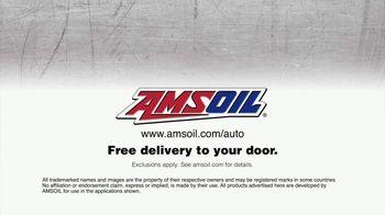 Amsoil TV Spot, 'PCLT 100K Test' - Thumbnail 9