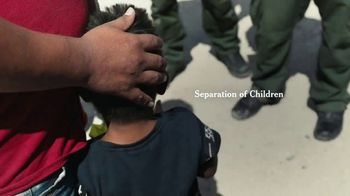 The New York Times TV Spot, 'Caitlin Dickerson: Separation of Children' - Thumbnail 8