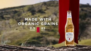 Michelob ULTRA Pure Gold TV Spot, 'Nature Inspired' Song by Andreya Triana - Thumbnail 10