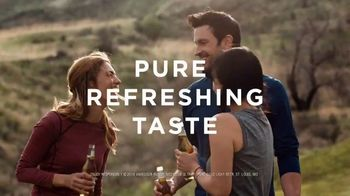 Michelob ULTRA Pure Gold TV Spot, 'Nature Inspired' Song by Andreya Triana - Thumbnail 7