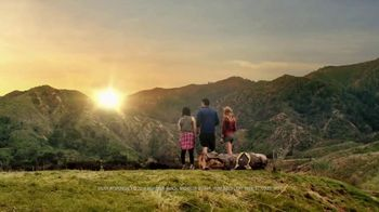 Michelob ULTRA Pure Gold TV Spot, 'Nature Inspired' Song by Andreya Triana - Thumbnail 9