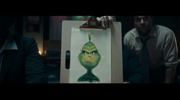 IHOP Grinch Pancakes TV Spot, 'Sketch'
