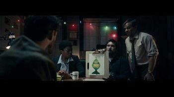 IHOP Grinch Pancakes TV Spot, 'Sketch' - Thumbnail 9