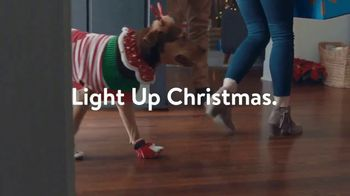 Walmart TV Spot, 'Light Up Christmas' Song by KC & The Sunshine Band - Thumbnail 10