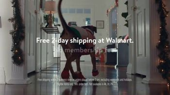 Walmart TV Spot, 'Light Up Christmas' Song by KC & The Sunshine Band - Thumbnail 8