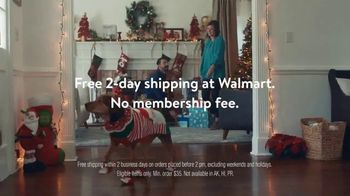 Walmart TV Spot, 'Light Up Christmas' Song by KC & The Sunshine Band - Thumbnail 9