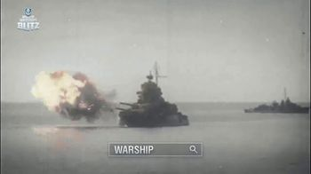 World of Warships Blitz TV Spot, 'Blow Ship Up' Song by Piotr Tchaikovsky - Thumbnail 3