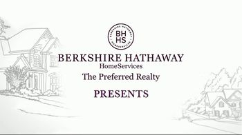 Berkshire Hathaway TV Spot, 'The Preferred Realty Guide to Homes' - Thumbnail 2