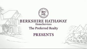 Berkshire Hathaway TV Spot, 'The Preferred Realty Guide to Homes' - Thumbnail 3
