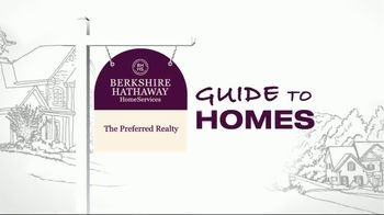 Berkshire Hathaway TV Spot, 'The Preferred Realty Guide to Homes' - Thumbnail 4