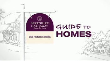 Berkshire Hathaway TV Spot, 'The Preferred Realty Guide to Homes' - Thumbnail 7