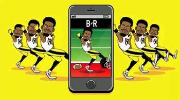 Bleacher Report App TV Spot, 'Juju Dances on His Haters' - Thumbnail 8