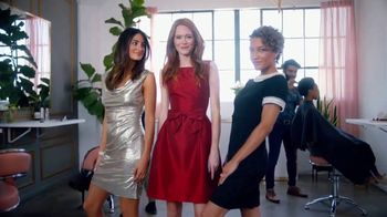 Stein Mart Holiday Entertaining Event TV Spot, 'Styles That Make You Feel Good'