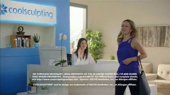 CoolSculpting TV Spot, 'Not Cool vs. Cool' - Thumbnail 10