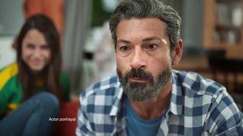 Super PoliGrip TV Spot, 'Mike'