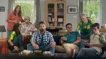 Super PoliGrip TV Spot, 'Mike' - Thumbnail 1