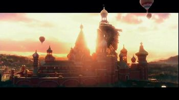 The Nutcracker and the Four Realms - Alternate Trailer 62