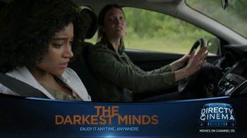DIRECTV Cinema TV Spot, 'The Darkest Minds'