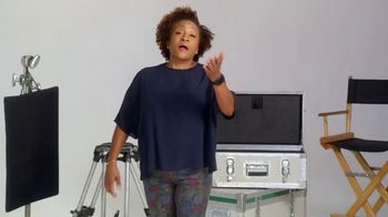 NAACP TV Spot, 'Wanda Sykes Partners with NAACP to Mobilize the Black Vote' - Thumbnail 1