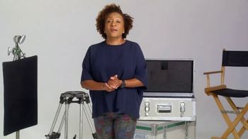 NAACP TV Spot, 'Wanda Sykes Partners with NAACP to Mobilize the Black Vote' - Thumbnail 3