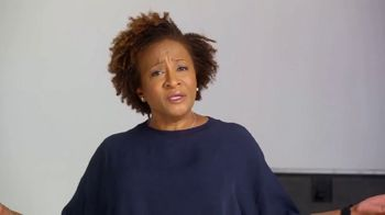 NAACP TV Spot, 'Wanda Sykes Partners with NAACP to Mobilize the Black Vote' - Thumbnail 7