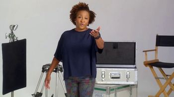 NAACP TV Spot, 'Wanda Sykes Partners with NAACP to Mobilize the Black Vote' - Thumbnail 8