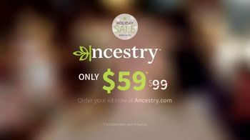 Ancestry Holiday Sale TV Spot, 'Kelly Ripa's Ancestry Results' - Thumbnail 10