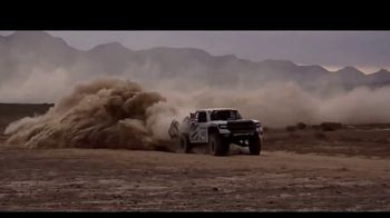 General Tire TV Spot, 'Lucas Oil Off Road Racing Series: Anywhere Is Possible'