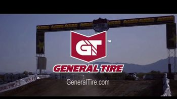 General Tire TV Spot, 'Lucas Oil Off Road Racing Series: Anywhere Is Possible' - Thumbnail 10