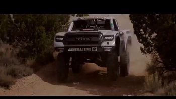 General Tire TV Spot, 'Lucas Oil Off Road Racing Series: Anywhere Is Possible' - Thumbnail 3