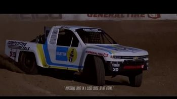 General Tire TV Spot, 'Lucas Oil Off Road Racing Series: Anywhere Is Possible' - Thumbnail 9