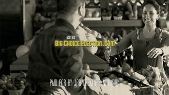 Job Creators Network TV Spot, 'Avoid a Haunted House This Midterm Election' - Thumbnail 10