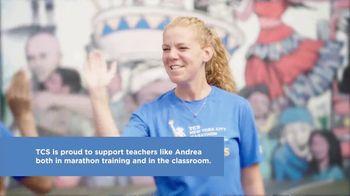 2018 TCS New York Marathon TV Spot, 'Andrea Feldman: Running Club' - Thumbnail 9
