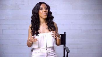 Vagisil Preventeza TV Spot, 'BET: Be Ready' Featuring Jasmin Brown - Thumbnail 9