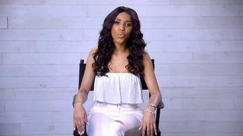 Vagisil Preventeza TV Spot, 'BET: Be Ready' Featuring Jasmin Brown - Thumbnail 4