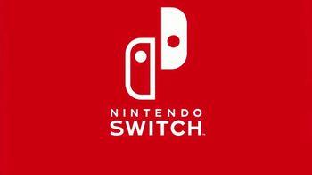 Nintendo Switch TV Spot, 'Fortnite & Super Smash Bros. Ultimate' - Thumbnail 1